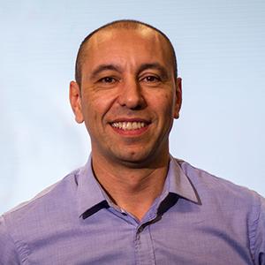 Alfredo Navarrete